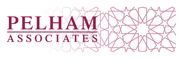 Pelham Associates logo